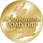 Antiques Roadtrip Logo