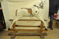 Tri-ang Rocking Horse