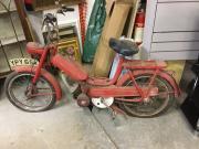 Garelli Moped