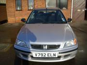 Honda Civic 1.6i SE