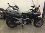Yamaha FJ1200 Motorbike