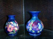 Moorcroft Vases