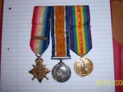 WWl Medals